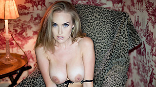 Lucy-Anne Brooks - Leopard Print